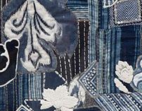 Textile Art: Graduation Project