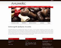 Web Design 2007-2011