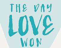 The Day Love won