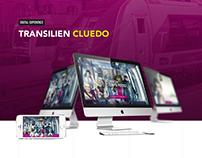 TRANSILIEN - CLUEDO