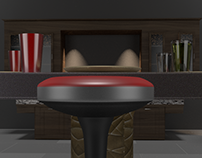 The Kitchen Lounge
