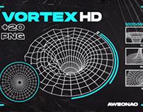 VORTEX 3D PACK