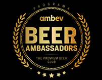 Ambev - Beer Ambassadors