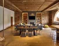 Ski Resort Villa by Studio Refuge