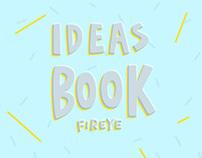 Ideas book vol.5