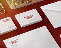Premier Product Branding