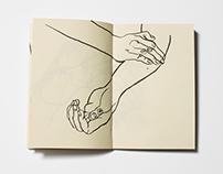Manos (catálogo de dibujos)