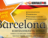Flyers en (website)banners