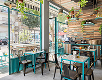 Nina Bar & Restaurant