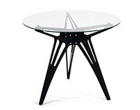 Aurelia Designer table by BELSI