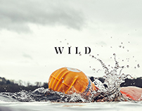 Audi Magazine - Wild Swimming