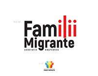 Familii Migrante