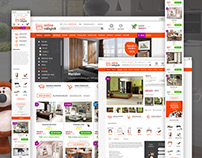 Onlinenabytok | Webdesign