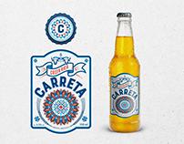 Carreta - Craft Beer - Costa Rica