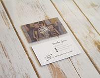 Photography Marketing Materials / Identity
