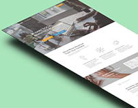GetSocial Landing Page