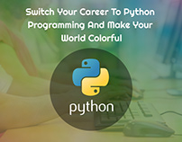 Learn Python Programming At Absera