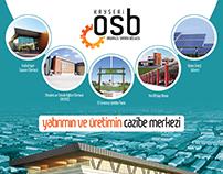 KAYSERİ OSB (OIZ) ilan