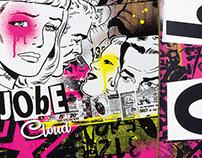 Graphic Design 2014 Pt. 2/2