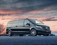 Mercedes-Benz V-Class Limousine