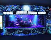 Night Wonder Aquarium 2016