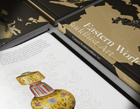 EASTERN WORLD BUDDHIST ART-Summary of Buddhist artworks