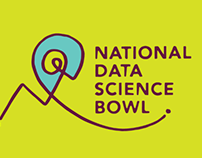 National Data Science Bowl Logo (NDSB)