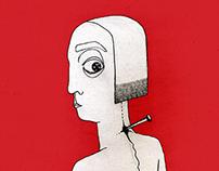 Il corpo sottile - Interni