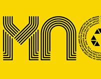 Mazura - New font, 2017.