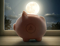 CHINA ASSET MANGEMENT:Mid-autumn Festival AD