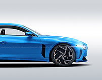 2020 Bentley Bacalar Coupe