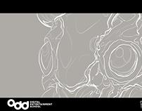 ConceptArt 2017-19: Rafael Duarte