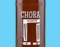 Chora Microbrewery Design