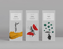 Harvey Nichols – Food Store Packaging