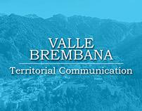 VALLE BREMBANA - Territorial Communication