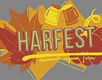 Harfest T-Shirt