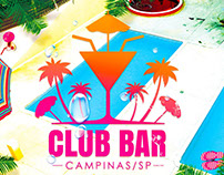 Club Bar - Campinas/Sp
