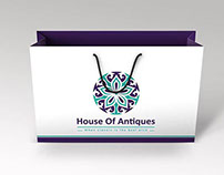 House Of Antiques
