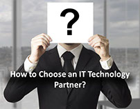 How to Choose an IT Technology Partner?