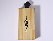 QALAM (Package Design)