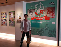 Exhibition 個人展覽