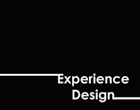 Experience Design | NID
