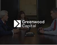 Greenwood Capital | Brand Direction