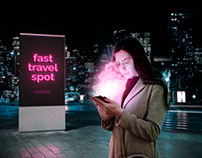 Fast Travel Spot