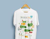 T-shirts for Kufar