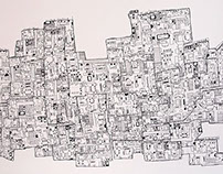 Memory Map Drawing Series