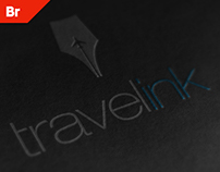 Travel Ink / Logo Design