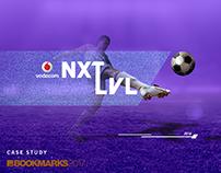 Vodacom NXT LVL