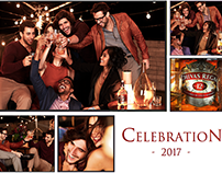 CELEBRATION - 2017 - CHIVAS URBAN