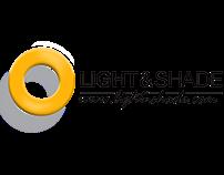 Light & Shade- Zebra Blinds